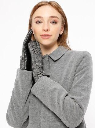 Black – Glove – Nw Accessory