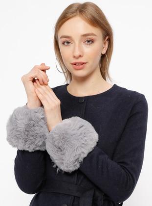 Gray - Neckcover