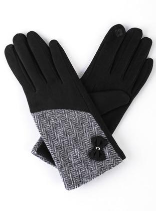 Black – Glove – Marlux