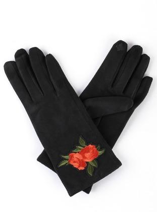 Black - Glove - Marlux