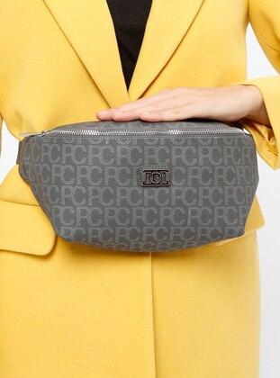 Gray - Clutch Bags / Handbags - Pierre Cardin