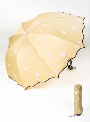Beige - Umbrella