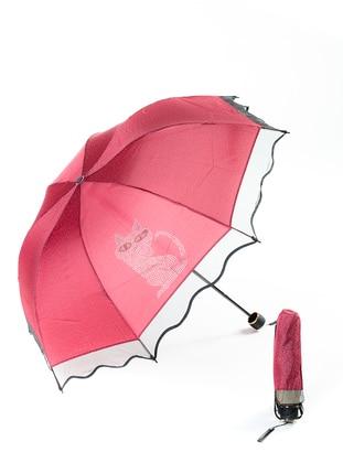 Marlux Şemsiye - Bordo