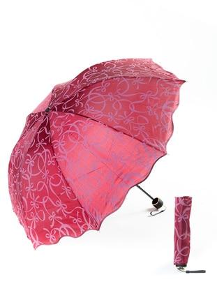 Maroon - Umbrella