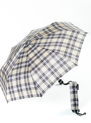 Marlux Şemsiye - Kahverengi
