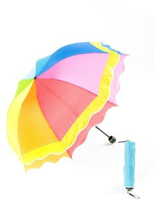 Marlux Şemsiye - Karışık Renkli