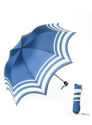 Navy Blue - Umbrella