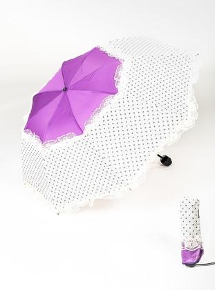Purple - Umbrella