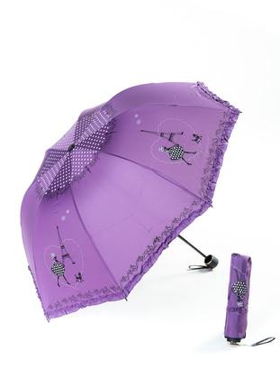 Marlux Şemsiye - Mor