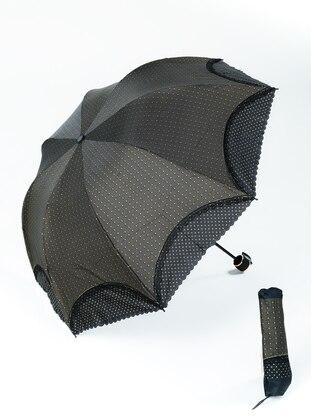 Marlux Şemsiye - Siyah