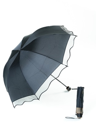 Black - Umbrella