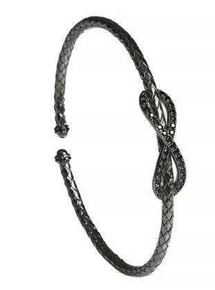 Black – Bracelet – Monemel