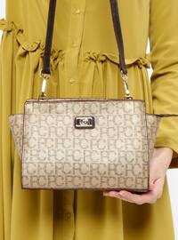 Golden tone - Shoulder Bags - Pierre Cardin