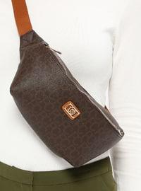 Brown - Clutch Bags / Handbags - Pierre Cardin