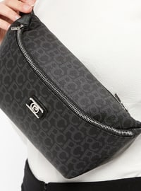 Black - Clutch Bags / Handbags - Pierre Cardin