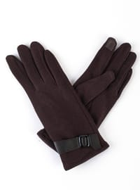 Brown - Glove