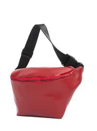 Red - Clutch Bags / Handbags