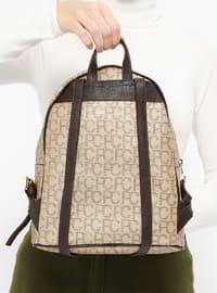 Golden tone - Backpacks - Pierre Cardin