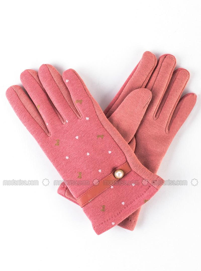 Pink - Glove