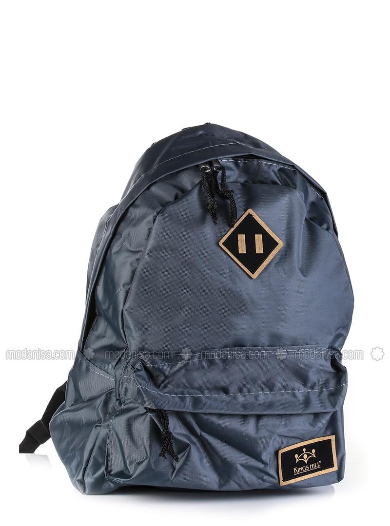65c87dd779af Smoke-coloured - Backpacks. Fotoğrafı büyütmek için tıklayın