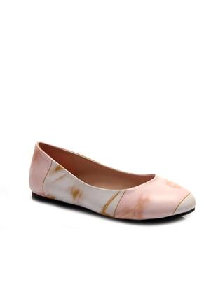 Multi - Flat - Flat Shoes