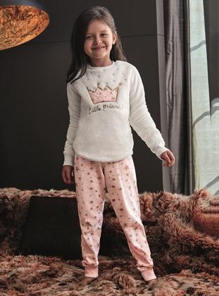 Ecru - Kids Pijamas - ANIL