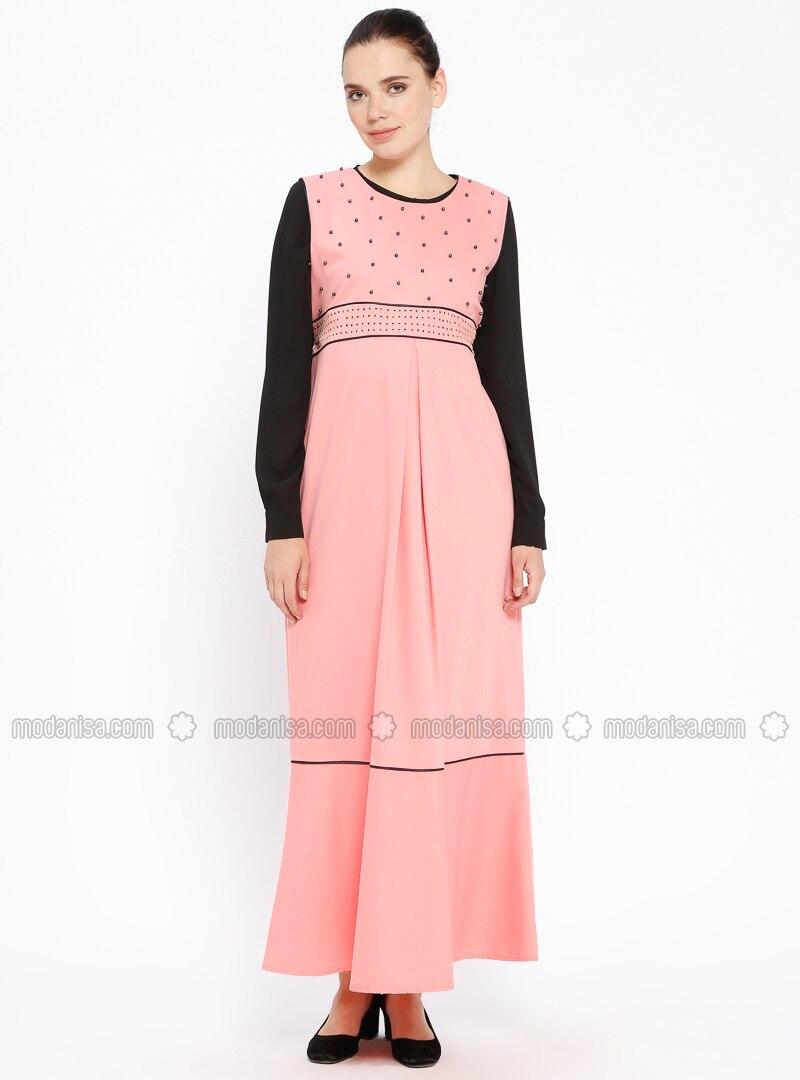 d82aa96092c9d Powder - Crew neck - Unlined - Maternity Dress