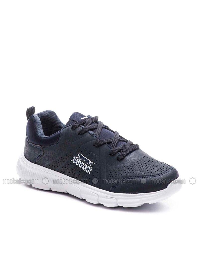 Navy Blue - Sport - Sports Shoes. Fotoğrafı büyütmek için tıklayın f839cf2de45