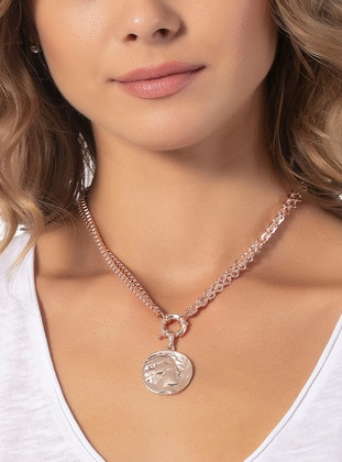 Rose - Necklace