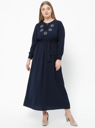Suem Plus Size Dresses Shop Womens Plus Size Dresses Modanisa