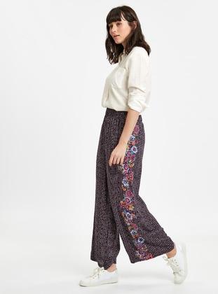 Pantolon - Siyah - LC WAIKIKI Ürün Resmi