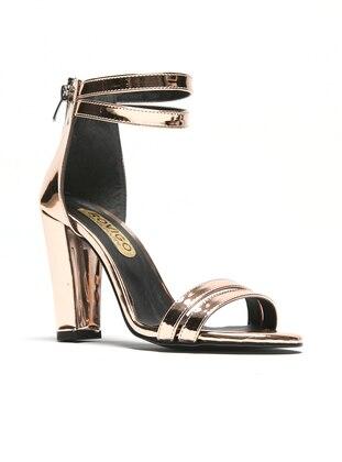 Rose - High Heel - Shoes