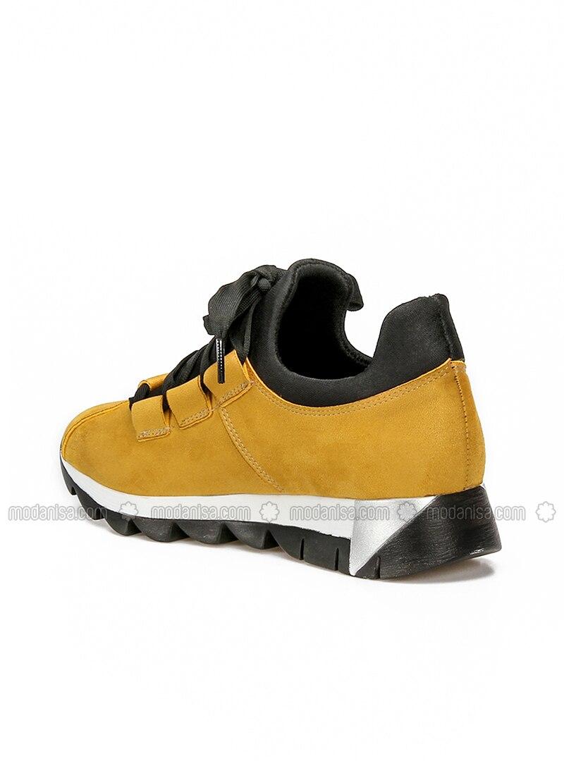 Moutarde Sport Moutarde Sport Chaussures De HIeWE9D2Yb