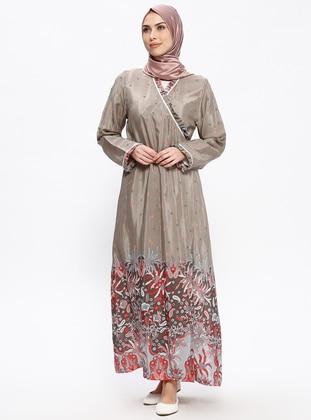 Minc - Multi - Unlined - Prayer Clothes