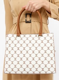 Beige - Shoulder Bags - Pierre Cardin