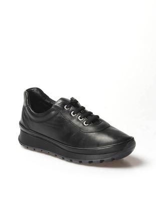 Ayakkabı - Siyah - Fast Step Ürün Resmi