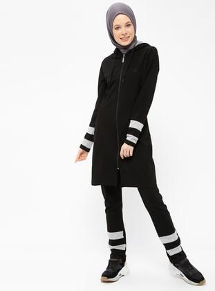 Sportswear - Muslimah Tracksuits  084f17f29a