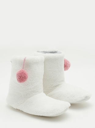 Ecru - Socks