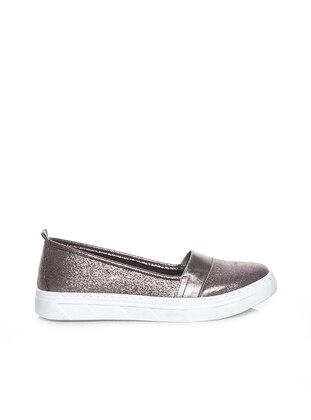 Ayakkabı - Platin - Ayakkabı Havuzu Ürün Resmi