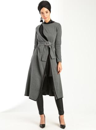 Gray – Dresses – Peramood