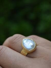 White - Ring
