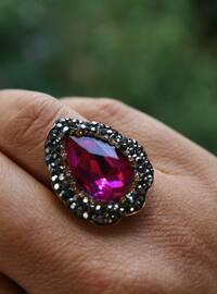 Fuchsia - Ring