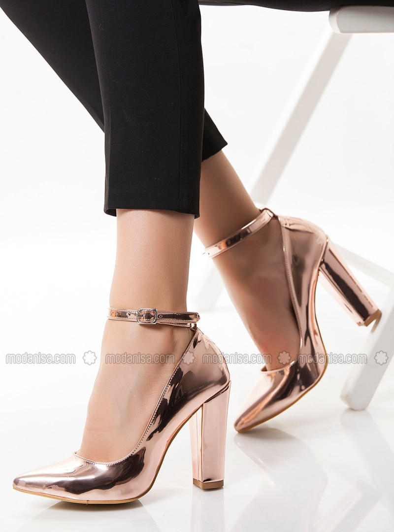 Rose - High Heel - Heels