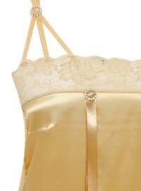 Gold - Nightdress