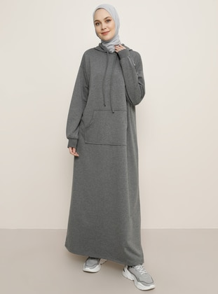 Anthracite - Unlined - Dresses