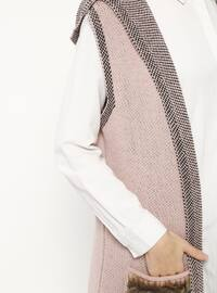 Powder - Multi - Unlined - Acrylic -  - Vest
