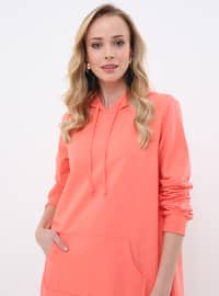 Coral - Unlined - Dresses
