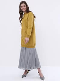 Olive Green - Tunic