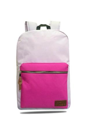 Purple - Lilac - Backpacks