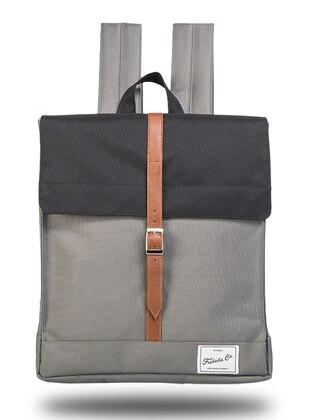 Black - Gray - Backpacks